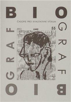 Obálka titulu Biograf 55/2011
