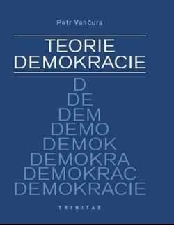 Obálka titulu Teorie demokracie