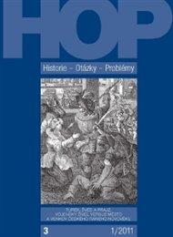 Historie-Otázky–Problémy 1/2011