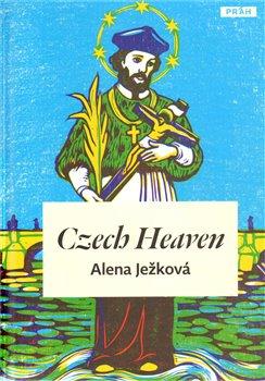 Obálka titulu Czech Heaven