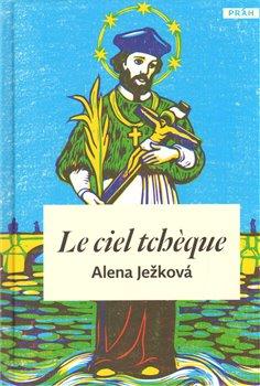 Obálka titulu Le ciel tchéque