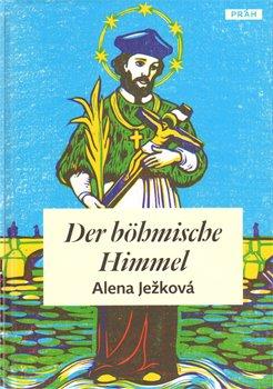 Obálka titulu Der böhmische Himmel