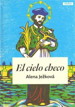 Obálka titulu El cielo checo