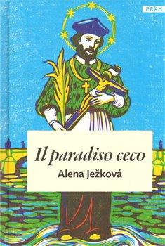 Obálka titulu Il paradiso ceco