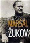 Obálka knihy Maršál Žukov