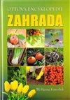Obálka knihy Zahrada