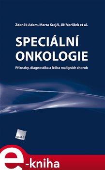 Obálka titulu Speciální onkologie
