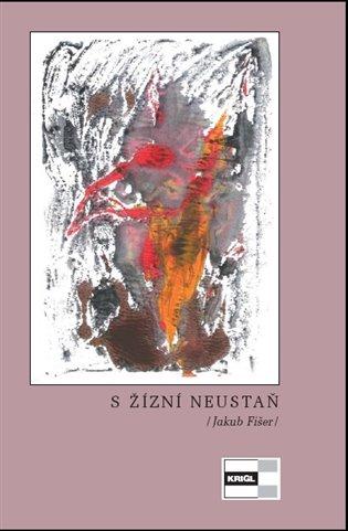 S žízní neustaň - Jakub Fišer | Booksquad.ink