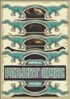 Obálka knihy Projekt Opice