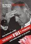 Obálka knihy Techniky FBI v pokeru aneb Každý soupeř se dá přečíst