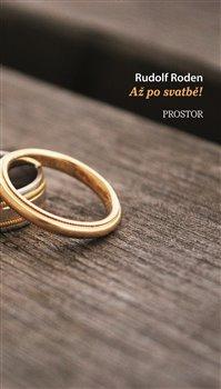 Obálka titulu Až po svatbě