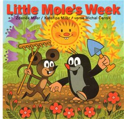 Obálka titulu Little Mole's  Week