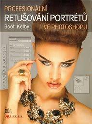 Profesionální retušování portrétů