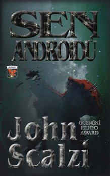 Obálka titulu Sen androidů
