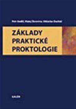 Obálka titulu Základy praktické proktologie