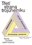 Třetí strana trojúhelníku - obálka