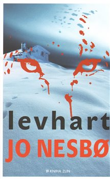Obálka titulu Levhart