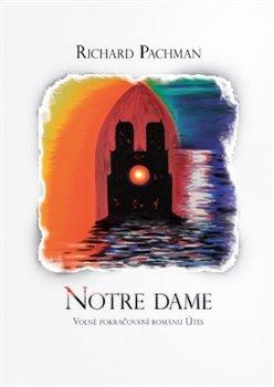 Obálka titulu Notre Dame