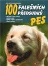 Obálka knihy Pes