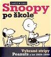 Obálka knihy Snoopy po škole