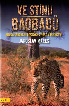 Obálka titulu Ve stínu baobabů