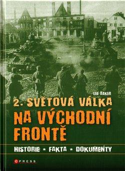 Obálka titulu 2. světová válka  na východní frontě