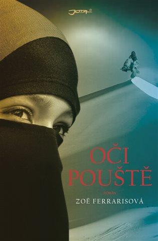 Oči pouště - Zoë Ferrarisová | Booksquad.ink