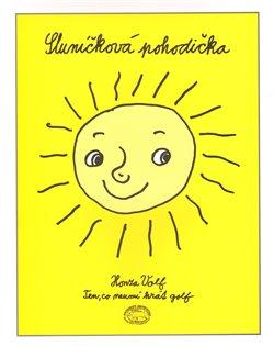Obálka titulu Sluníčková pohodička