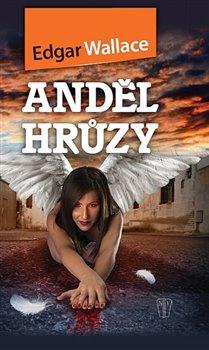 Obálka titulu Anděl hrůzy
