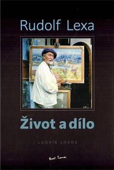 Obálka titulu Rudolf Lexa