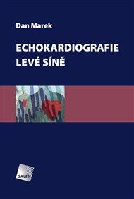 Echokardiografie levé předsíně