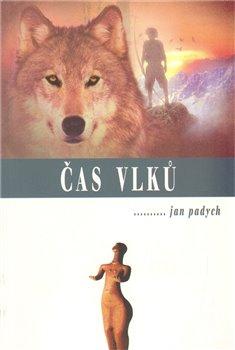 Obálka titulu Čas vlků