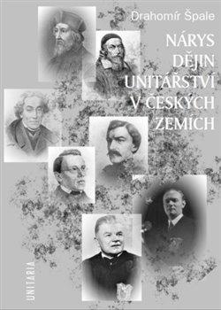 Obálka titulu Nárys dějin unitářství