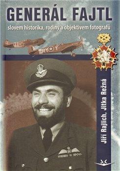 Obálka titulu Generál Fajtl