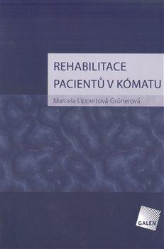 Obálka titulu Rehabilitace v kómatu