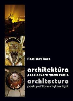 Obálka titulu Architektúra / Architecture