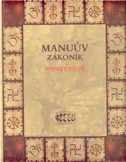 Obálka titulu Manuův zákoník