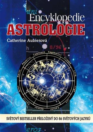 Encyklopedie astrologie - Catherine Aubier | Booksquad.ink