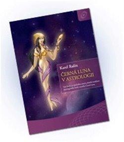 Obálka titulu Černá Luna v astrologii