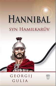 Obálka titulu Hannibal