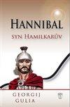 Obálka knihy Hannibal