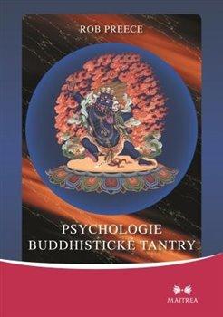 Obálka titulu Psychologie buddhistické tantry