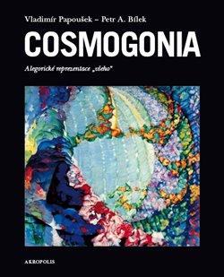 Obálka titulu Cosmogonia