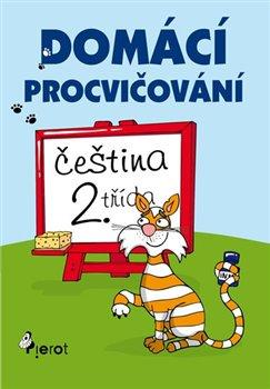 Obálka titulu Čeština 2. třída