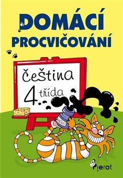 Obálka titulu Čeština 4. třída