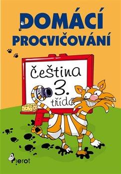 Obálka titulu Čeština 3. třída