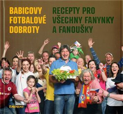 Obálka titulu Babicovy fotbalové dobroty