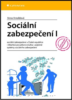 Obálka titulu Sociální zabezpečení I