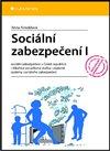 Obálka knihy Sociální zabezpečení I