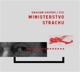 Ministerstvo strachu